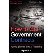 "Apress® ""How to Get Government Contracts"" Book"