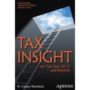 "Apress® ""Tax Insight"" Book"