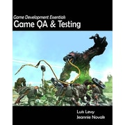 "Cengage Learning® ""Game Development Essentials"" Book"