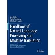 machine translation books