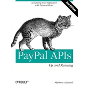 "O'Reilly Media® ""Paypal APIs: Up and Running"" Book"