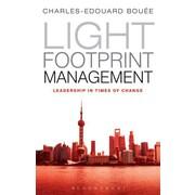 """A&C Black """"Light Footprint Management"""" Book"""