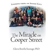 """Archway """"The Miracle on Cooper Street: Lessons from an Inner City"""" HardCover Book"""