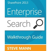"Createspace™ ""SharePoint 2013 Enterprise Search Walkthrough Guide"" Book"