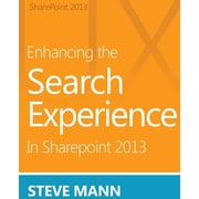 "Createspace™ ""Enhancing the Search Experience in SharePoint 2013"" Book"