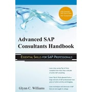 "Createspace™ ""Advanced SAP Consultants Handbook"" Book"