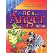 "Whole Person Associates ""The ABC's of Anger"" Paperback Book"