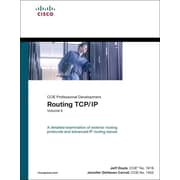 "Cisco Press ""Routing TCP/IP, Volume II (CCIE Professional Development)"" Book"