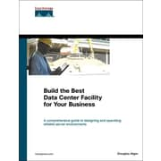 "Cisco Press ""Build the Best Data Center Facility for Your Business"" Book"