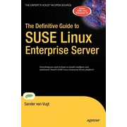 "Apress® ""The Definitive Guide to SUSE Linux Enterprise Server"" Book"