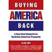 "Select Books ""Buying America Back"" Book"