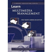 "Total Recall ""Learn Multimedia Management First North American Edition (Library.."" Paperback Book"