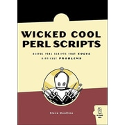 "No Starch Press ""Wicked Cool Perl Scripts"" Book"