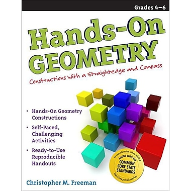 Geometry, Grades 9-11: Mcdougal Littell Geometry by Ray C. Jurgensen, Richard G