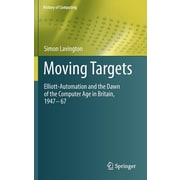 "Springer ""Moving Targets"" Book"