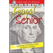 Quill Driver Books in.The Frugal Seniorin. Paperback Book