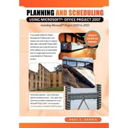 "Eastwood Harris Pty Ltd ""Planning and Scheduling Using Microsoft Office Project 2007"" Book"