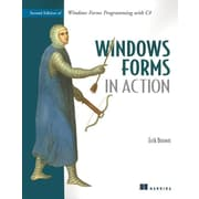 "Manning Publications ""Windows Forms in Action"" Book"