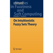 """Springer """"On Intuitionistic Fuzzy Sets Theory"""" Book"""