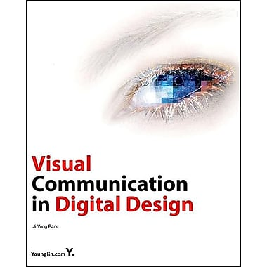 YoungJin Visual Communication in Digital Design Book