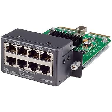 HPMD – Module d'extension Sfp à 8 ports pour commutateur série 5500 Hi
