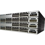 Cisco™ Catalyst 3750X Managed Gigabit Ethernet Switch, 24 Ports