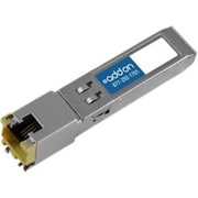 AddOn QFX-SFP-1GE-T 1000Base-T SFP Transceiver Module For Juniper Networks