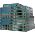 Cisco™ Catalyst 3560 Managed Gigabit Ethernet Switch With SFP Slots, 48 Ports