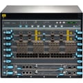 Juniper® EX9200 Series 4 Slot AC Redundant Rack Mountable Switch Chassis