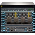 Juniper® EX9200 Series 8 Slot AC Redundant Rack Mountable Switch Chassis