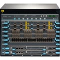 Juniper® EX9200 Series 8 Slot Rack Mountable Switch Chassis With Passive Midplane