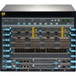 Juniper® EX9200 Series 4 Slot Rack Mountable Switch Chassis With Passive Midplane