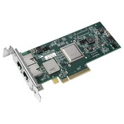Solarflare® SFN5161T 2 Port 10Gigabit Ethernet Card