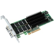 Intel® 82598EB 10Gigabit XF SR Dual Port Server Adapter