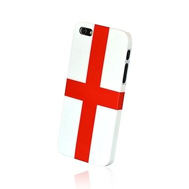 Gel Grip iPhone 5 Flag Shell, England