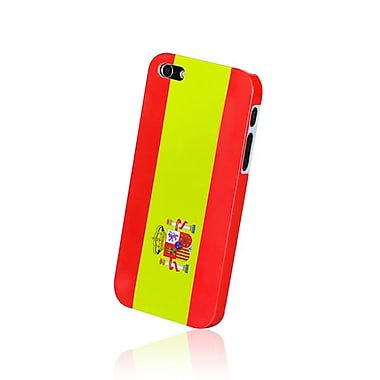 Gel Grip iPhone 5 Flag Shell, Spain