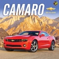 TF Publishing in.Camaroin. 2015 Wall Calendar