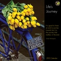 TF Publishing in.Life's Journeyin. 2015 Wall Calendar