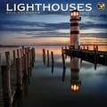 TF Publishing in.Lighthousesin. 2015 Wall Calendar