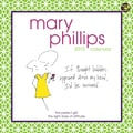TF Publishing in.Mary Phillipsin. 2015 Wall Calendar