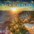 TF Publishing in.National Parksin. 2015 Wall Calendar