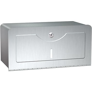 ASI Surface Mounted Paper Towel Dispenser