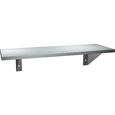 ASI Stainless Steel Shelf, 18