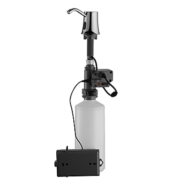 ASI Automatic Deck Mounted Soap Dispenser