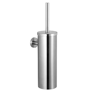 ASI Wall-Mounted Toilet Brush and Holder