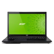 Acer® Aspire V3-772G 17.3 LCD Notebook, Intel Quad Core i7-4712MQ 2.2 GHz