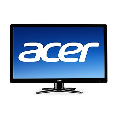 "Acer G226HQLBDB 21.5"" Black LED-Backlit LCD Monitor, DVI"