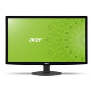 "Acer® S241HL S Series 24"" Full HD Widescreen LCD Monitor With Built-In Speakers"