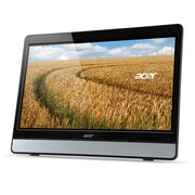 Acer® FT200HQL F Series 19.5 HD+ Widescreen LCD Touchscreen Monitor With Built-In Speakers