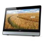 Acer FT200HQLBMJJ 19.5 Black LED-Backlit LCD Touchscreen Monitor, HDMI, DVI